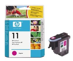 Original HP Druckkopf magenta (C4812A,11,11M,11MAGENTA,NO11,NO11M,NO11MAGENTA)
