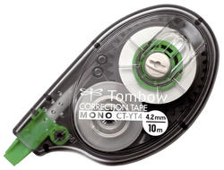 Korrekturroller MONO®, 4,2 mm x 10 m