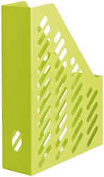HAN Stehsammler KLASSIK - DIN A4/C4, lemon