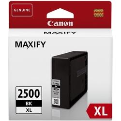 Original Canon Tintenpatrone schwarz (9254B001,9254B001AA,PGI-2500BKXL,PGI-2500XLBK)