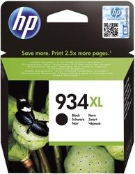 Original HP Tintenpatrone schwarz (C2P23AE,934XL,934XLBK,934XLBLACK,NO934XL,NO934XLBK,NO934XLBLACK)
