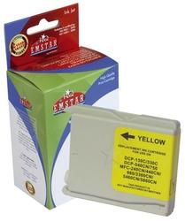 Alternativ Emstar Tintenpatrone gelb (10BRDCP135Y,B44)
