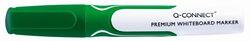 Whiteboard-Marker Premium, 1,5 - 3 mm, grün