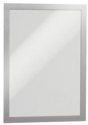 Magnetrahmen DURAFRAME® A4, 322 x 236 mm, silber