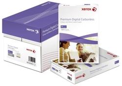 Xerox Digital Selbstdurchschreibepapier - 1-fach (Schlussblatt), A4, weiß, 500 Blatt VE = 5 PA