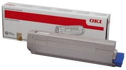 Original OKI Toner-Kit schwarz (44844616)