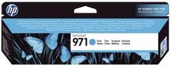 Original HP Tintenpatrone cyan (CN622AE,971,971C,971CYAN,NO971,NO971C,NO971CYAN)