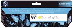 Original HP Tintenpatrone gelb (CN624AE,971,971Y,971YELLOW,NO971,NO971Y,NO971YELLOW)