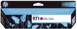 Original HP Tintenpatrone magenta (CN623AE,971,971M,971MAGENTA,NO971,NO971M,NO971MAGENTA)