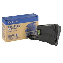 Original Kyocera Toner-Kit (02M50NL0,1T02M50NL0,1T02M50NL1,1T02M50NLV,2M50NL0,TK-1115)