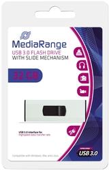 MediaRange USB Speicherstick 3.0 - 32 GB
