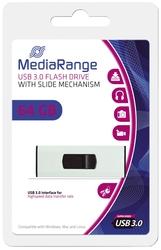 MediaRange USB Speicherstick 3.0 - 64 GB