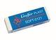Radierer Plast Soft 65x21x12mm