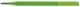 Tintenrollermine BLS-FR7 - 0,4 mm, hellgrün