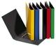 Pagna® Ringbuch Basic Colours - A4, 2-Ring, Ring-Ø 20mm, blau