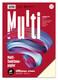 Staufen Multifunktionspapier 7X PLUS - A4, 120 g/qm, creme, 35 Blatt