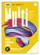Staufen Multifunktionspapier 7X PLUS - A4, 80 g/qm, creme, 50 Blatt