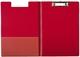 Leitz 3960 Klemm-Mappe - rot