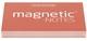 Haftnotizblock statisch - 70 x 50 mm, spring, 100 Blatt  VE = 10 C62