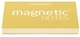 Haftnotizblock statisch - 70 x 50 mm, sunshine, 100 Blatt  VE = 10 C62