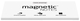 Haftnotizblock statisch - 200 x 100 mm, weiß, 100 Blatt  VE = 10 C62