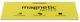 Haftnotizblock statisch - 200 x 100 mm, gelb, 100 Blatt  VE = 10 C62