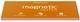 Haftnotizblock statisch - 200 x 100 mm, orange, 100 Blatt  VE = 10 C62