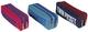 Schlamper Twin - 20,5 x 8,5 x 6 cm, 2 Fächer, sortiert  VE = 6 ST