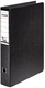 Falken Ordner - A3 hoch, 80mm, Hartpappe, schwarz