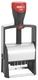 Classic Line Dater - für max. 5 Zeilen, 27 x 58 mm