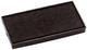 COLOP® Ersatzkissen E/50/1 schwarz
