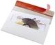 ColomPac® CD-Brief DIN lang aus stabiler Vollpappe ohne Fenster, ohne Abheftlasche