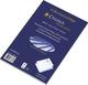 Cygnus Excellence Briefumschlag C4, haftkebend, weiß, Offset 100g, 10 Stück mit Fenster