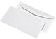 Elepa - rössler kuvert Kuvertierumschläge ohne Fenster (114x229mm), gummiert, 75 g/qm, 1.000 Stück
