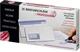 Revelope® Briefumschlag Revelope® - 112 x 225 mm, m. Fenster, weiß, 90 g/qm, Innendruck, Revelope-Klebung, 35 Stück
