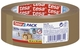 Verpackungsklebeband tesapack® Ultra Strong, PVC, 66 m x 38 mm, braun