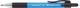 FABER-CASTELL Druckbleistift GRIP MATIC 1375 - 0,5 mm, HB, blau