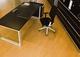 Rollsafe® Bodenschutzmatte für glatte/ harte Böden - Form 0, 120 x 110 cm