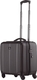 Business Trolley 2in1 schwarz