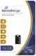 MediaRange Mini USB-Speicherstick 16GB