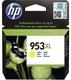 Original HP Tintenpatrone gelb (F6U18AE,953XL,953XLY,953XLYELLOW,NO953XL,NO953XLY,NO953XLYELLOW)