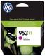 Original HP Tintenpatrone magenta (F6U17AE,953XL,953XLM,953XLMAGENTA,NO953XL,NO953XLM,NO953XLMAGENTA)