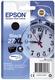 Original Epson Tintenpatrone schwarz (C13T27114012,27XL,T27114012)