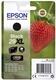 Original Epson Tintenpatrone schwarz (C13T29914012,29XL,T29914012)