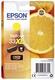 Original Epson Tintenpatrone gelb (C13T33644012,33XL,T33644012)