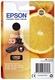 Original Epson Tintenpatrone schwarz (C13T33514012,33XL,T33514012)