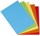 Kopierpapier - A4, sortiert, 80 g/qm, 200 Blatt