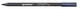Edding Porzellanmalstift stahlblau  VE = 10 ST