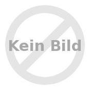 Rapid Bürolocher FC20, Kunststoff/Metall, 20 Blatt, rot