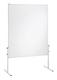 Moderationstafel X-tra!Line®, 120 x 150 cm, weiß/Schreibtafeloberfläche